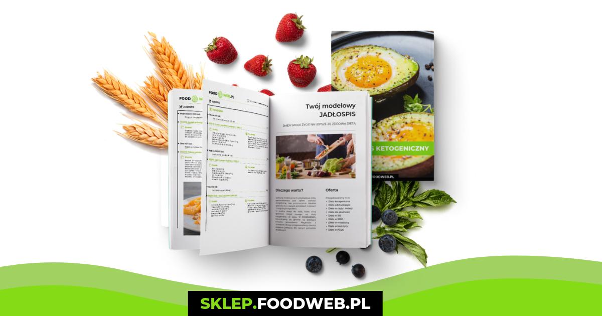 Tłumaczenia z zakresu dietetyki