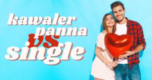 Tłumaczenie angielskiego single jako kawaler i panna